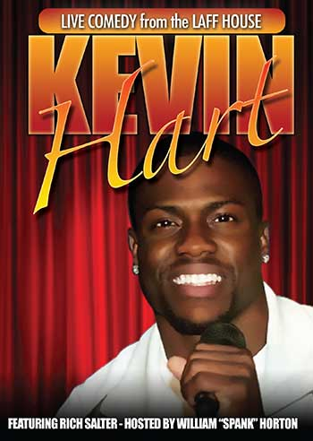 Kevin Hart - Live From The Laff House