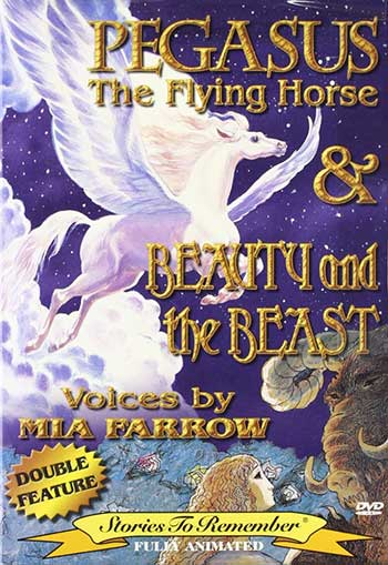 Pegasus & Beauty and the Beast